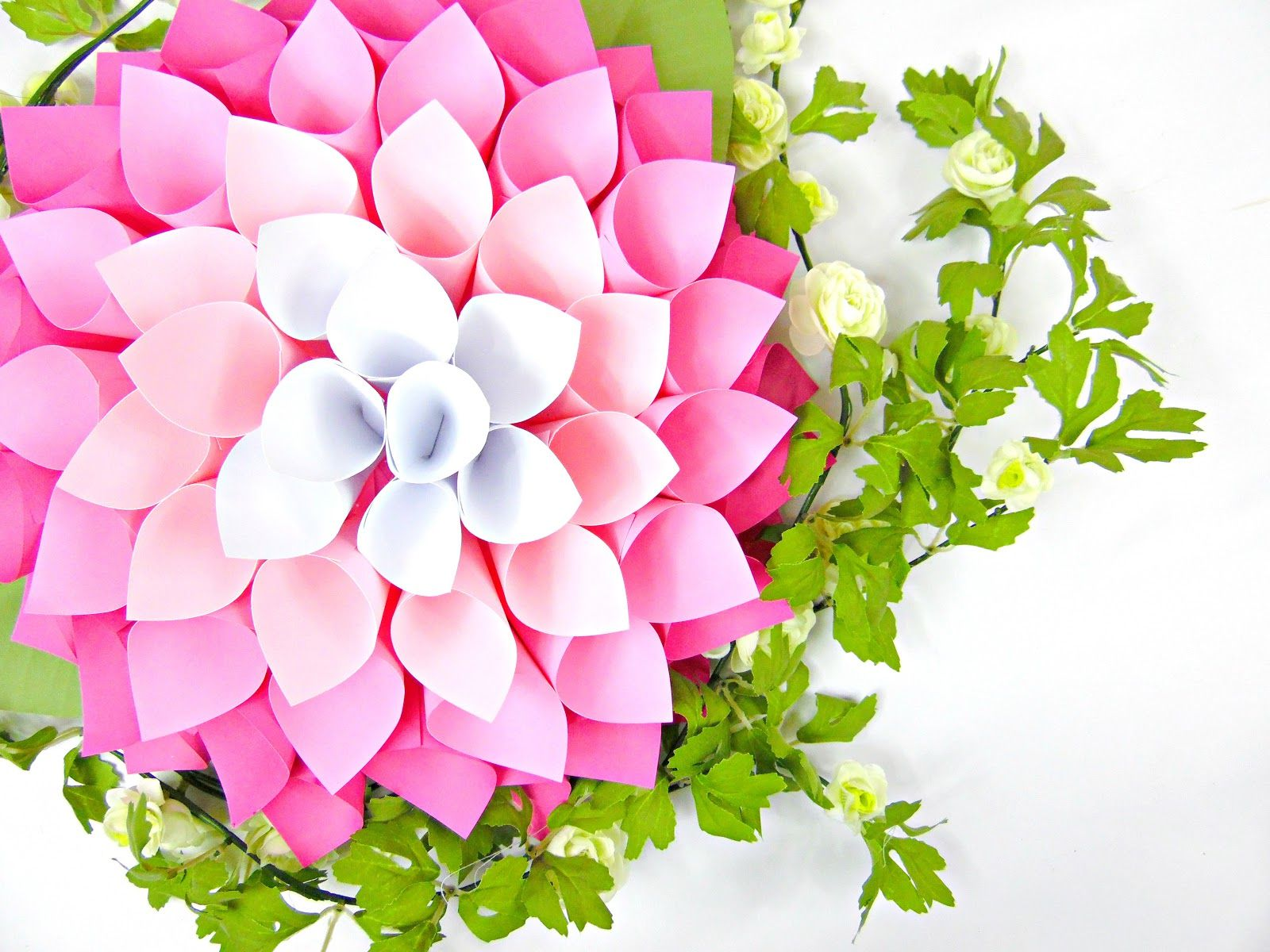 11 Diy Paper Flowers You Can Make For All Occasions