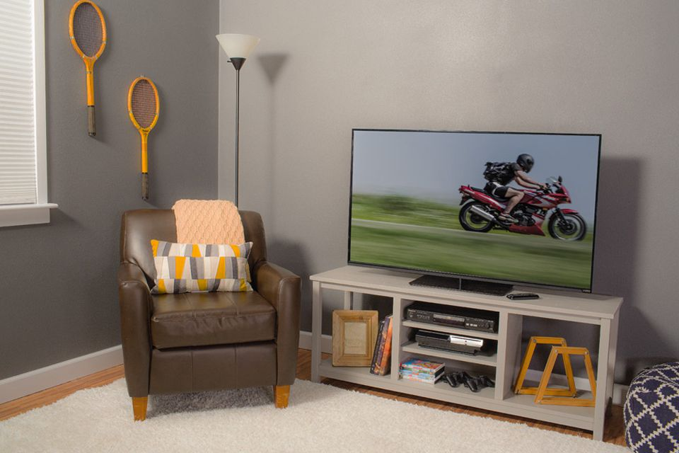 11 Free Diy Tv Stand Plans You Can Build Right Now