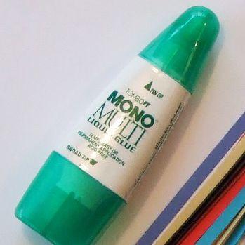 Beginning Paper Quilling Supplies Needed - Liquid Glue