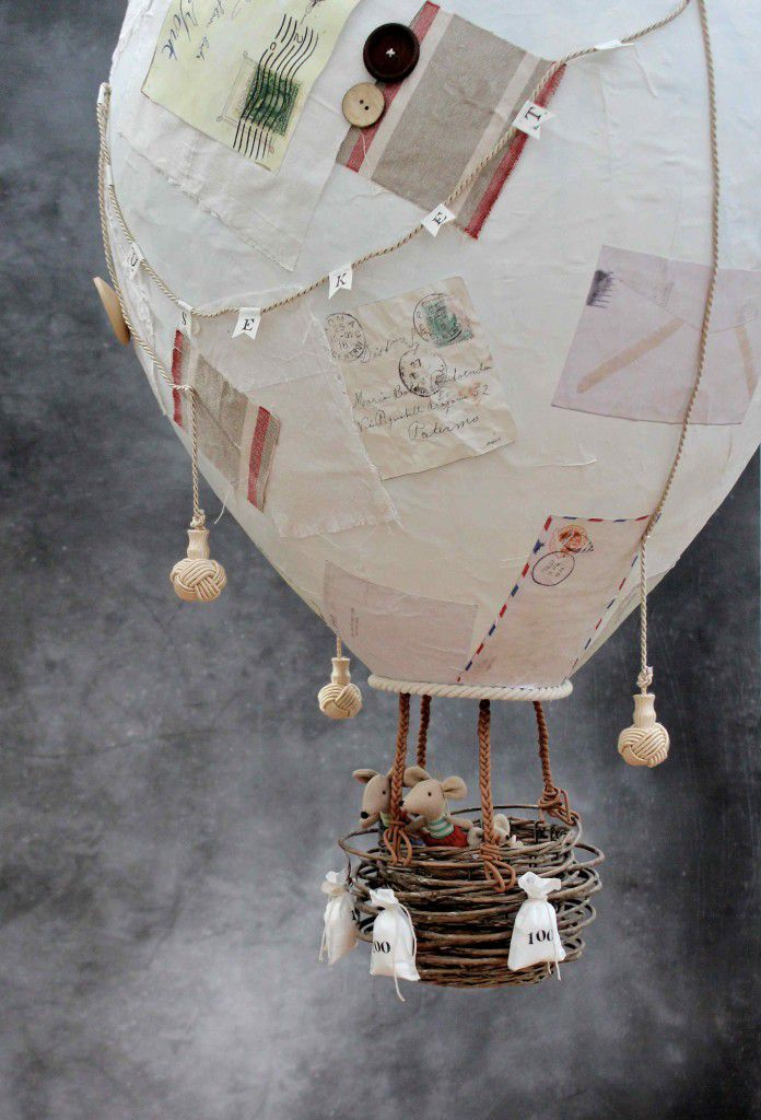 15 Fun And Easy Paper Mache Projects