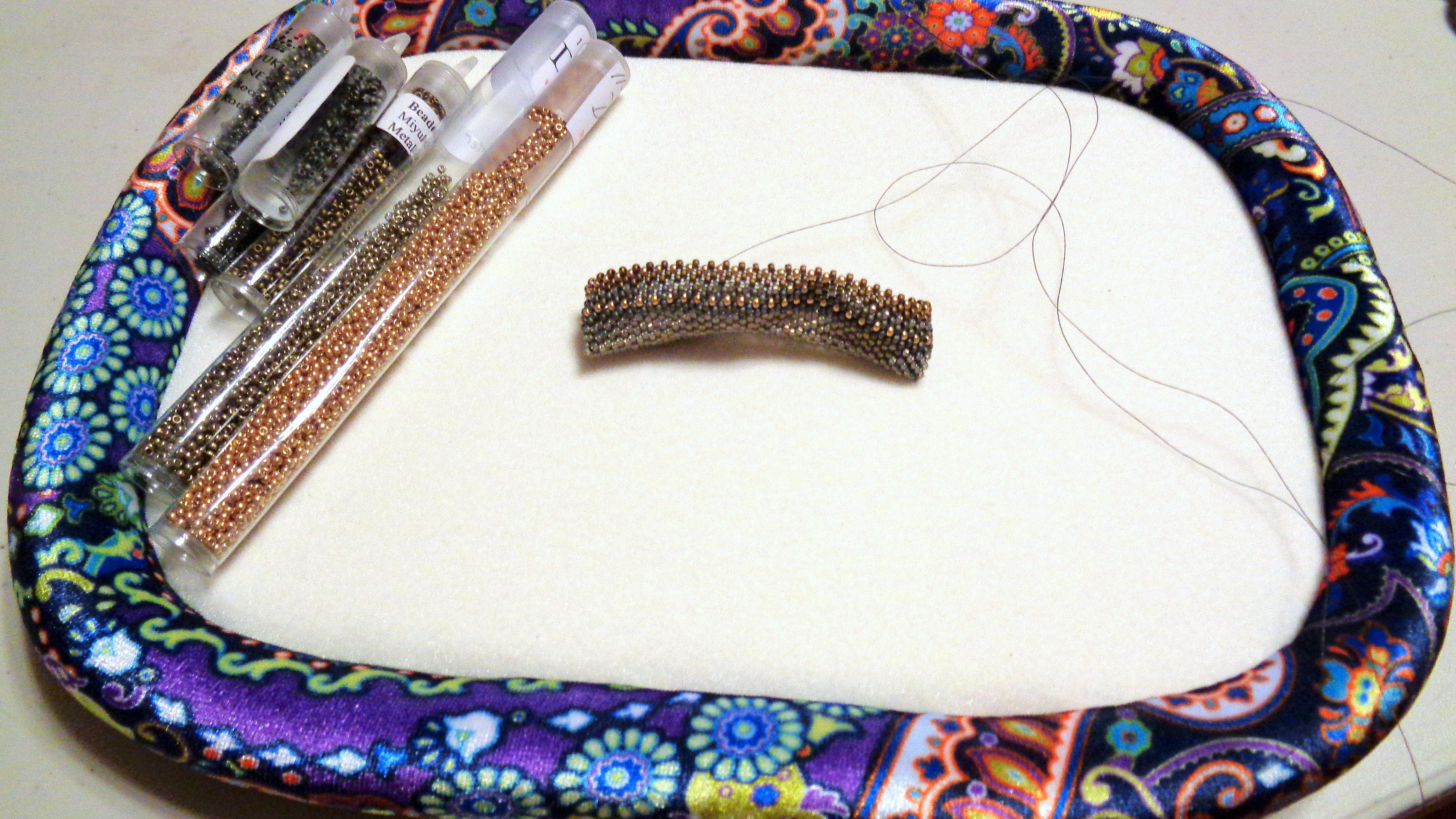 Wooden Fabric Beading Board Beading Mat Bead Tray for DIY Craft Supplies