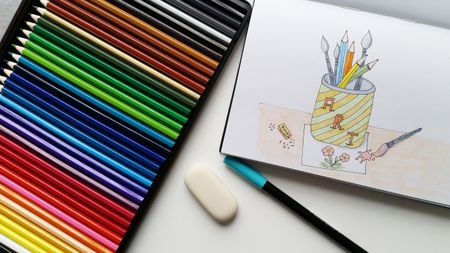 the 7 best drawing pencil sets to buy in 2018