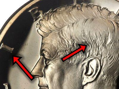What Are VAM Morgan and Peace Silver Dollar Die Varieties?