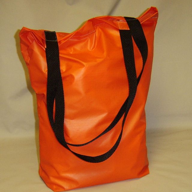 Sew a Basic Tote Bag