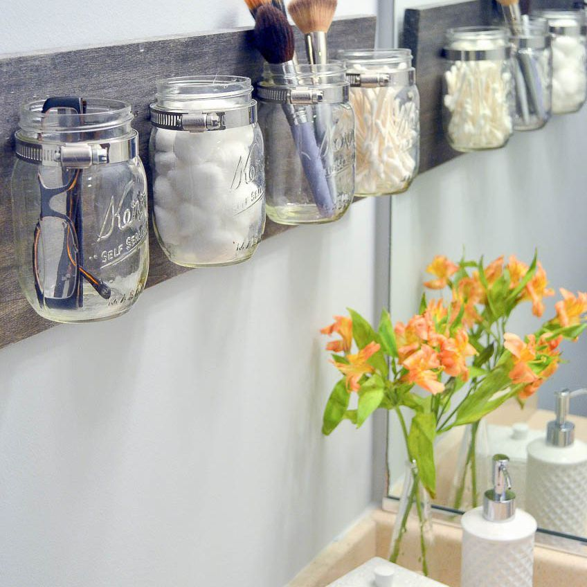 Mason Jar Diy Projects We Love