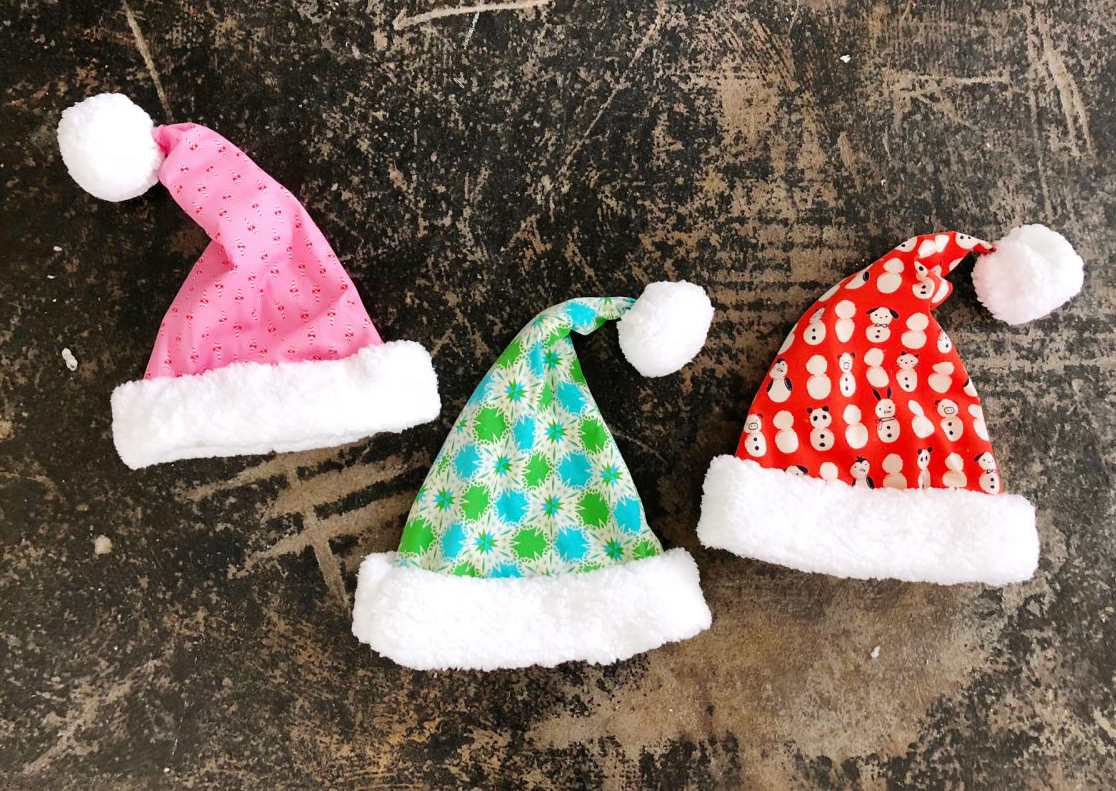 Free Christmas Sewing Patterns for Gifts and Decorations