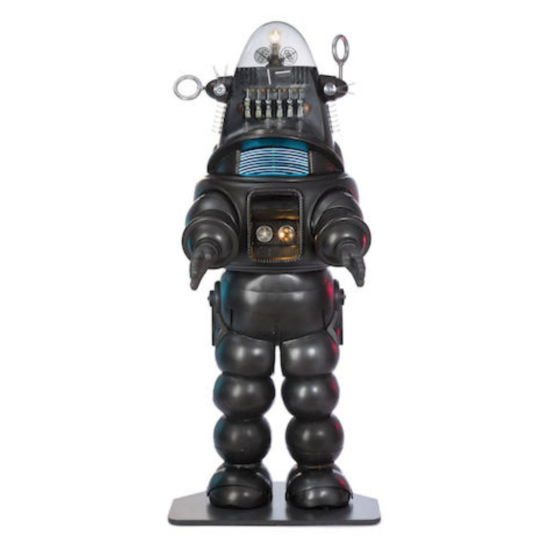 Robby the Robot Movie Prop