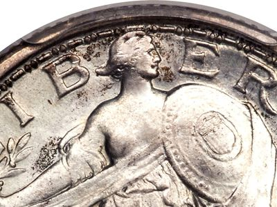What You Should Know About The Standing Liberty Quarter