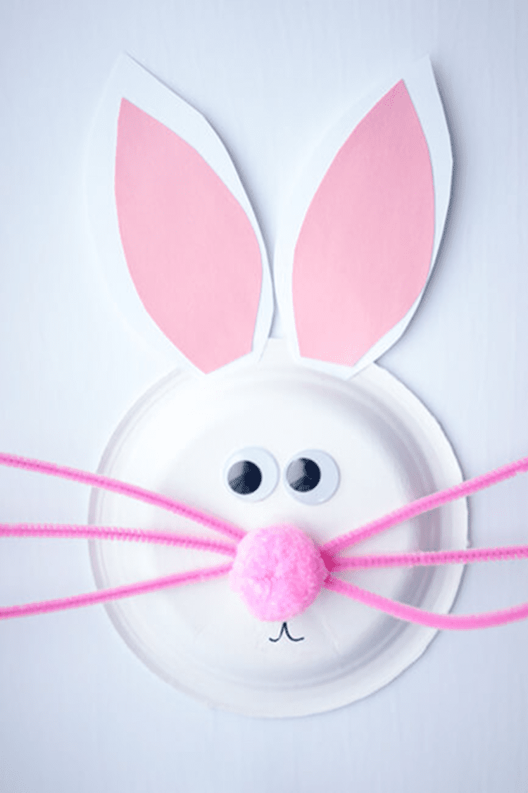 Bunny Patterns Printables Awesome Design Inspiration