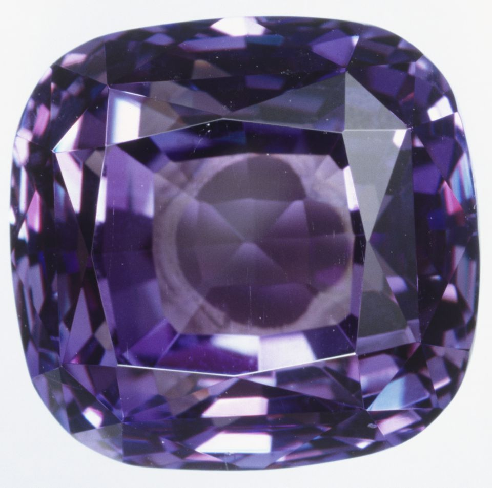 Famous Tanzanite: 10 Of The Rarest And Most Valuable Gemstones In The World