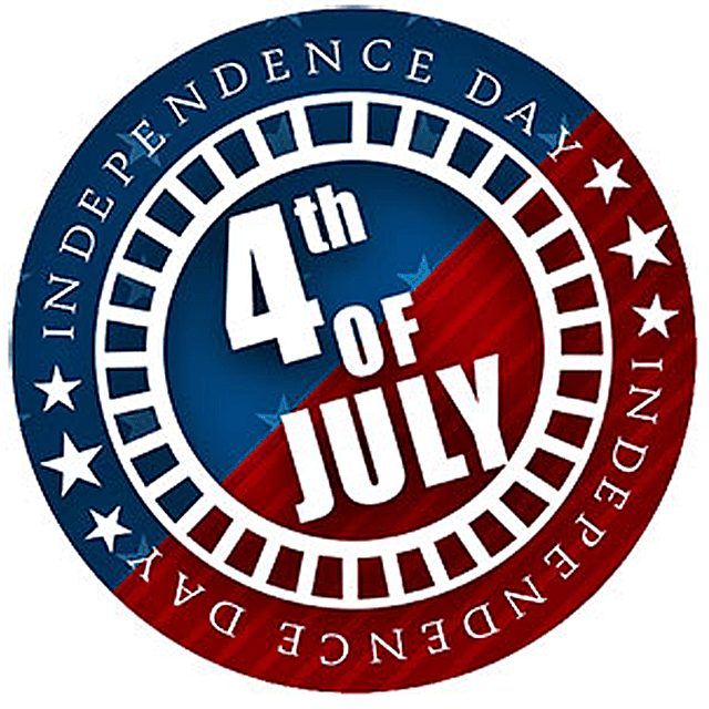 Free 4th Of July Clip Art Images