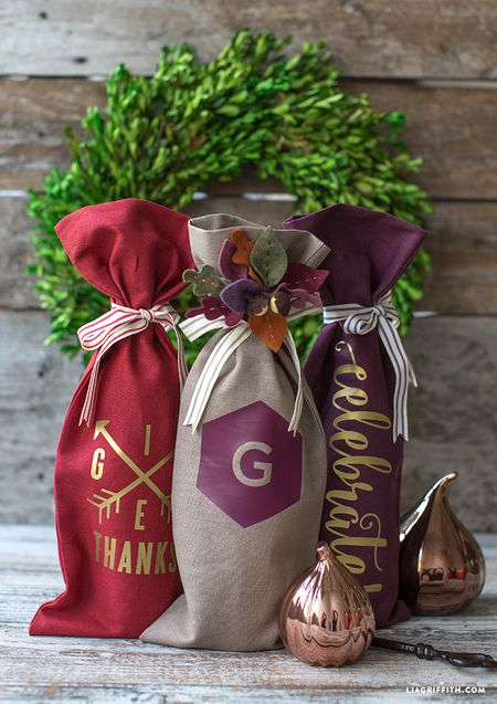 jar decoration ideas.htm 15 diy gift bag ideas for every occasion  15 diy gift bag ideas for every occasion