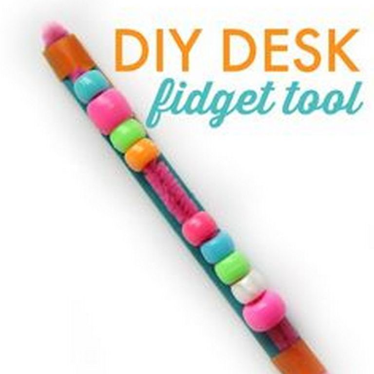 Desk Fidget Tool