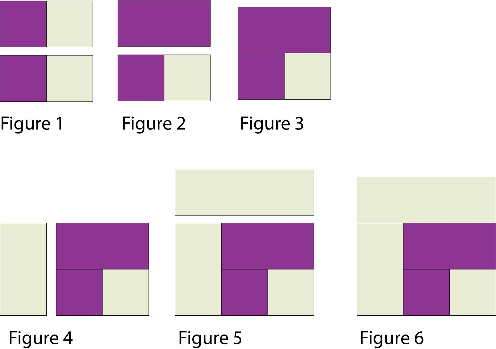 Bento Box Quilt Block Pattern