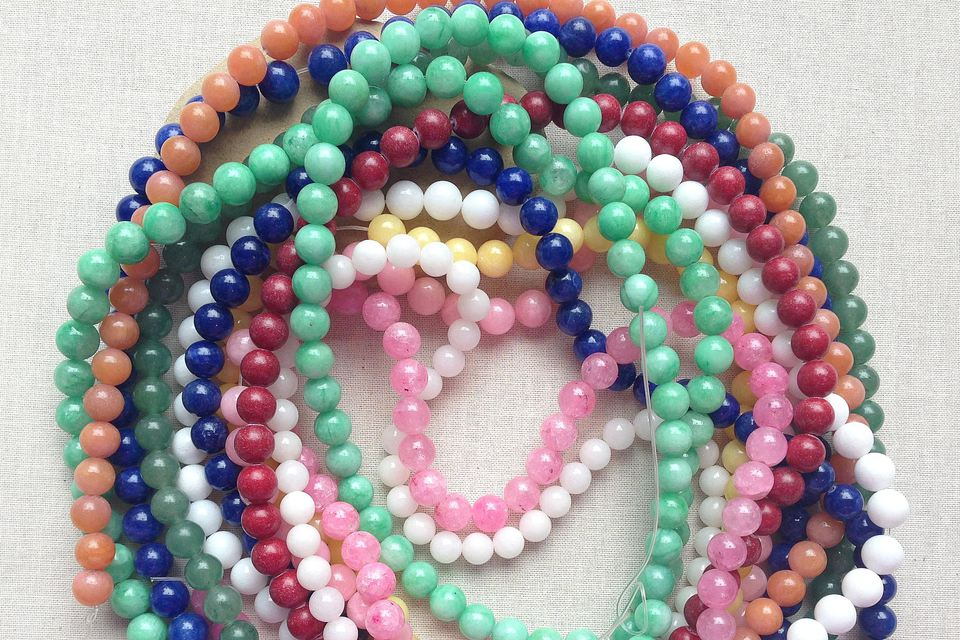 Beads per Inch
