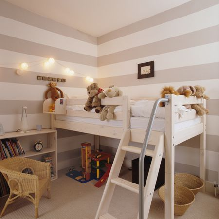 15 Free Diy Loft Bed Plans For Kids And Adults