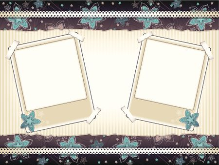 How to Use Digital Paper in Crafting