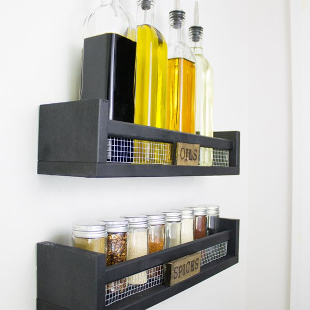 Ikea hack for small spaces
