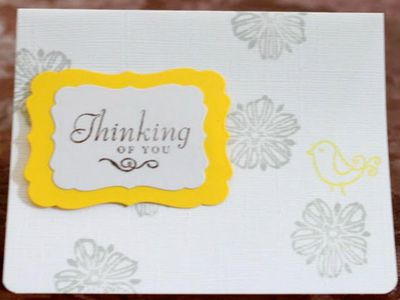 Tips for buying cardstock to make cards tips for making a thoughtful sympathy card m4hsunfo