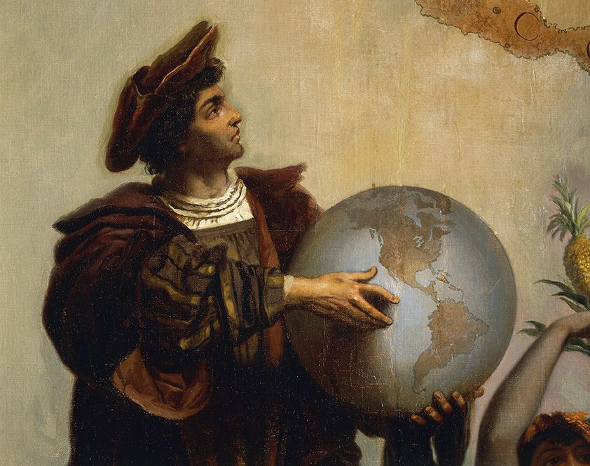 Columbus Day Trivia Quiz