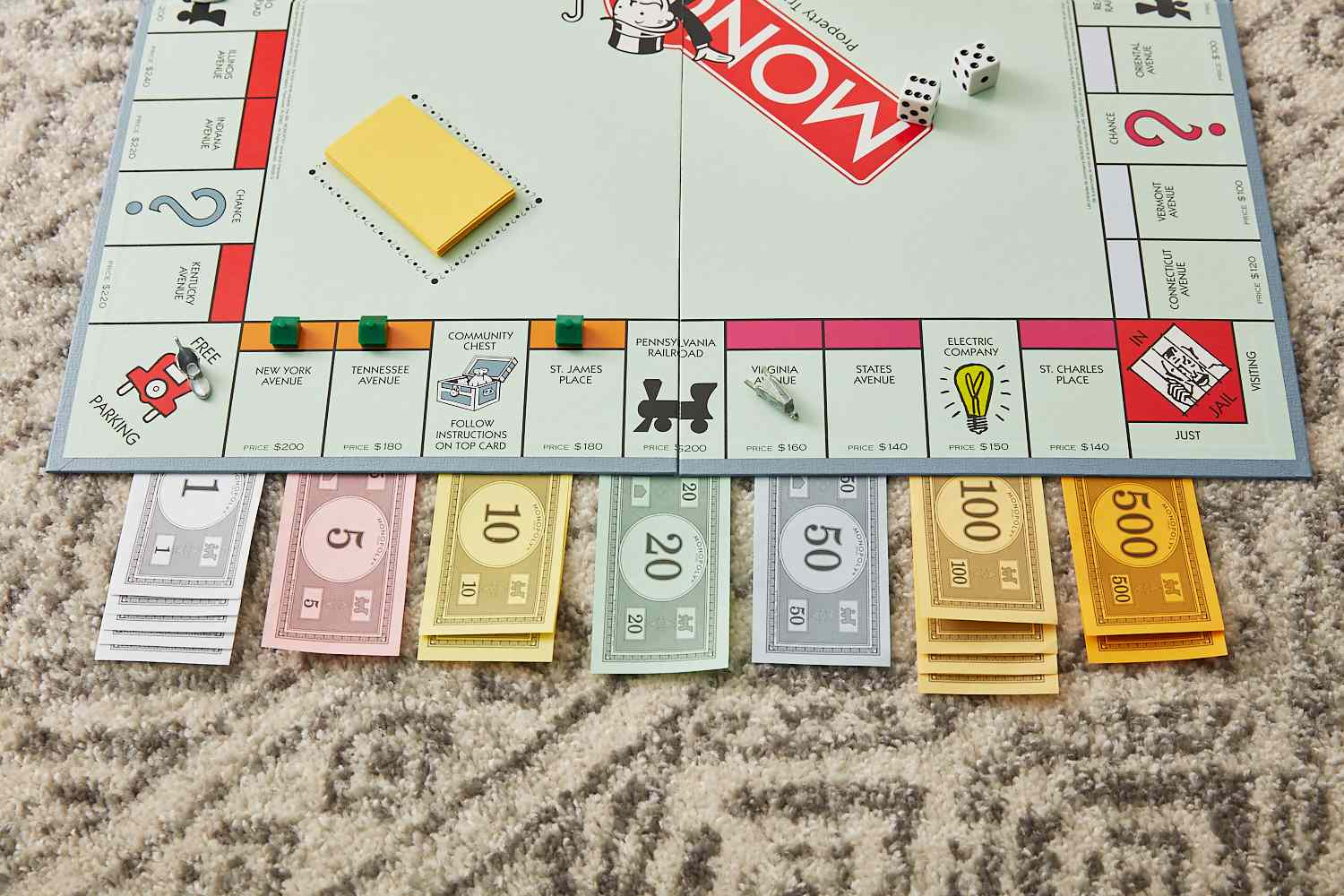 Guide To Bank Money In Monopoly,Best Moscato Wine Philippines