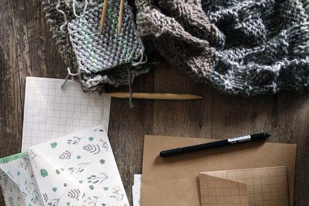 9 Free Crochet Ear Warmer Patterns 8b5b4378456