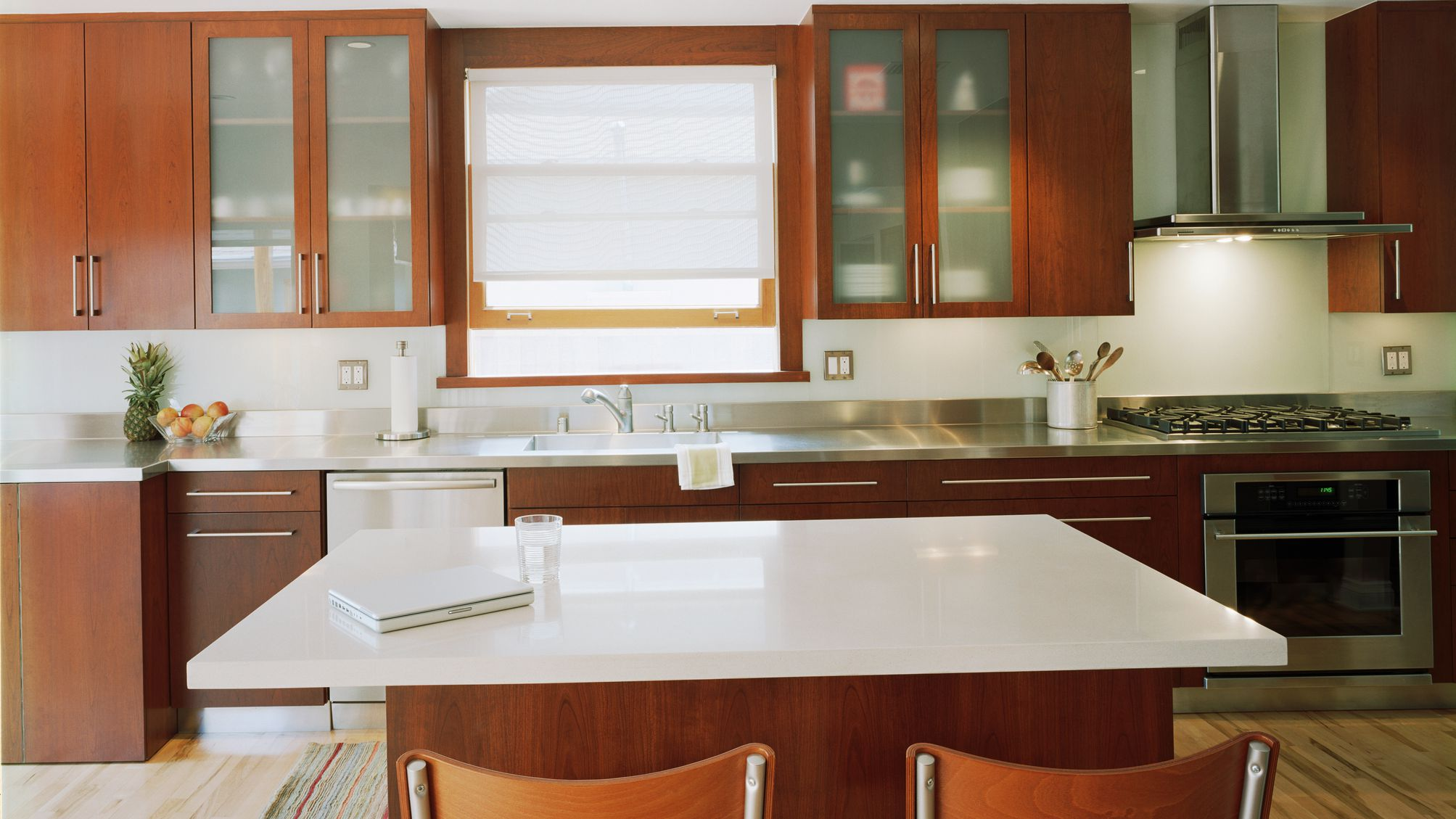 How To Build Slab Style Cabinet Doors