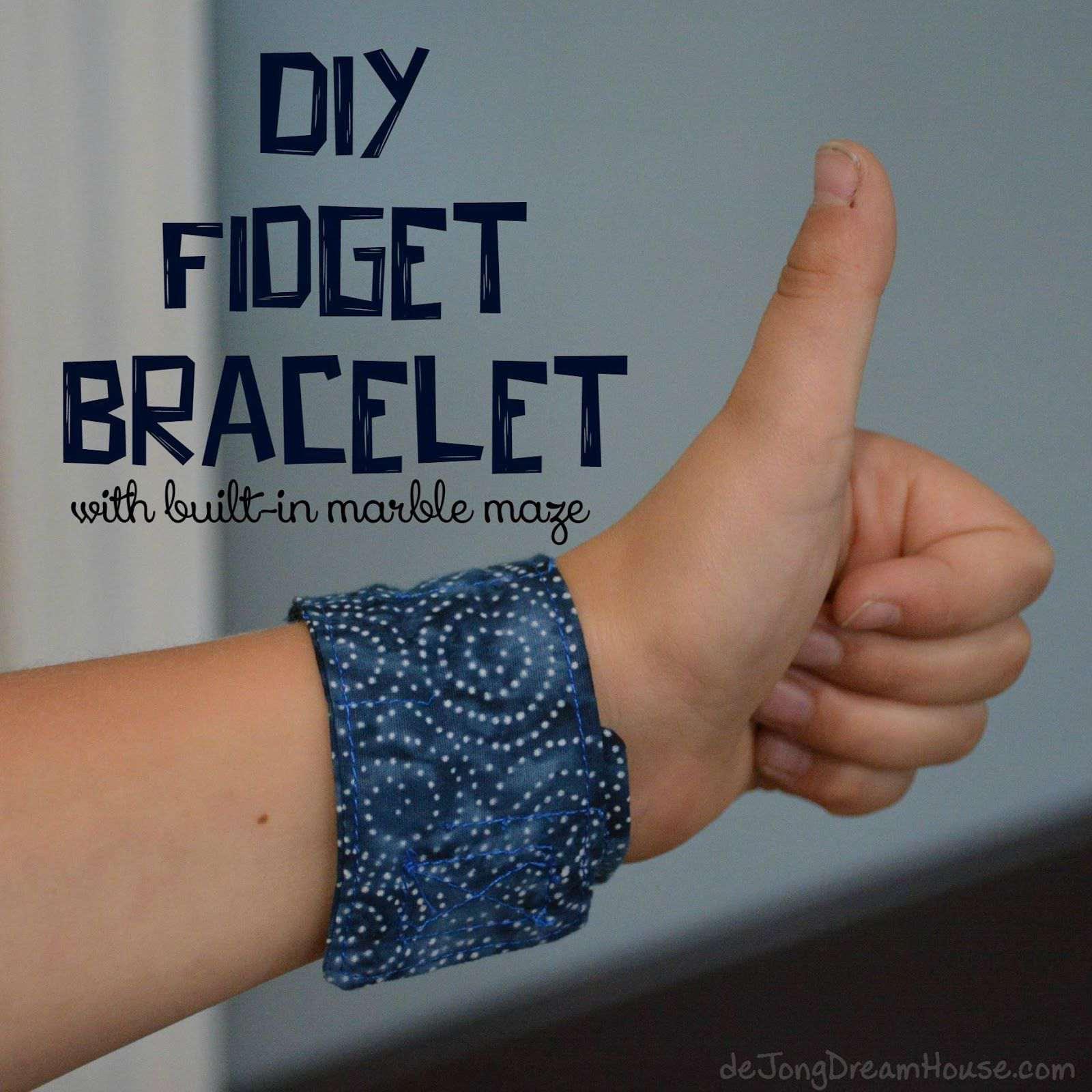 Fidget Bracelet