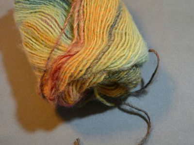 What Does Roving Mean To A Knitter