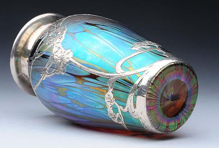 Answers To Questions About Blown Glass