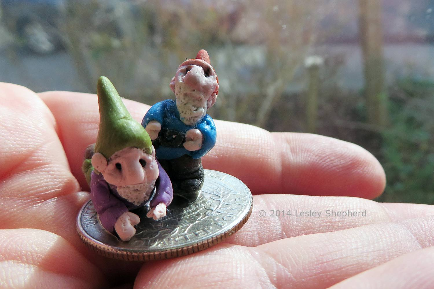 Surprising 12 Easy To Make Fairy Garden Accessories Beutiful Home Inspiration Ommitmahrainfo