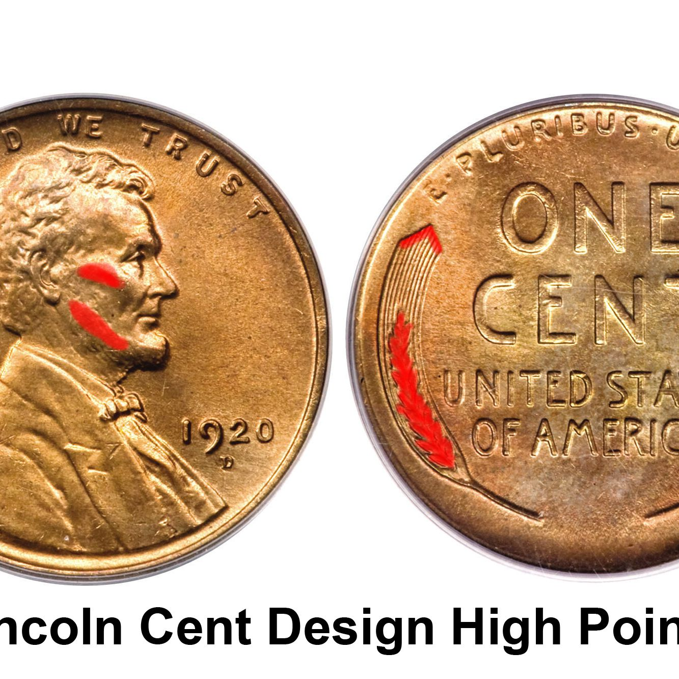 What Is The Grade Of My Lincoln Wheat Penny