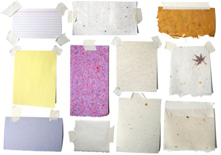What Papers Are Safe To Use For Scrapbooking