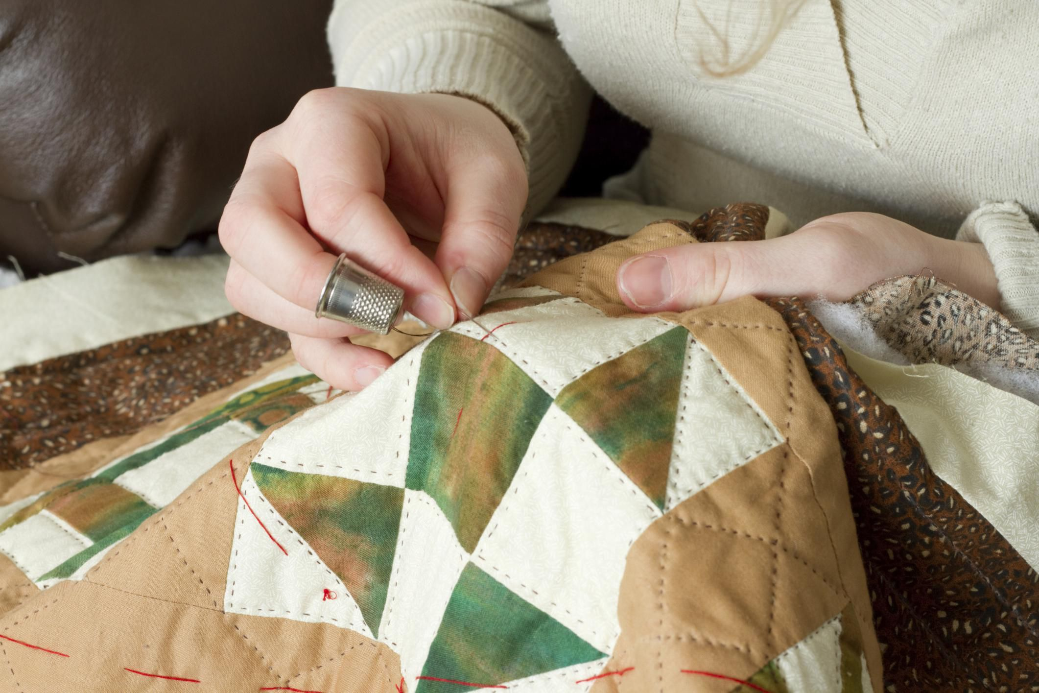 Best needles for sewing and quilting projects