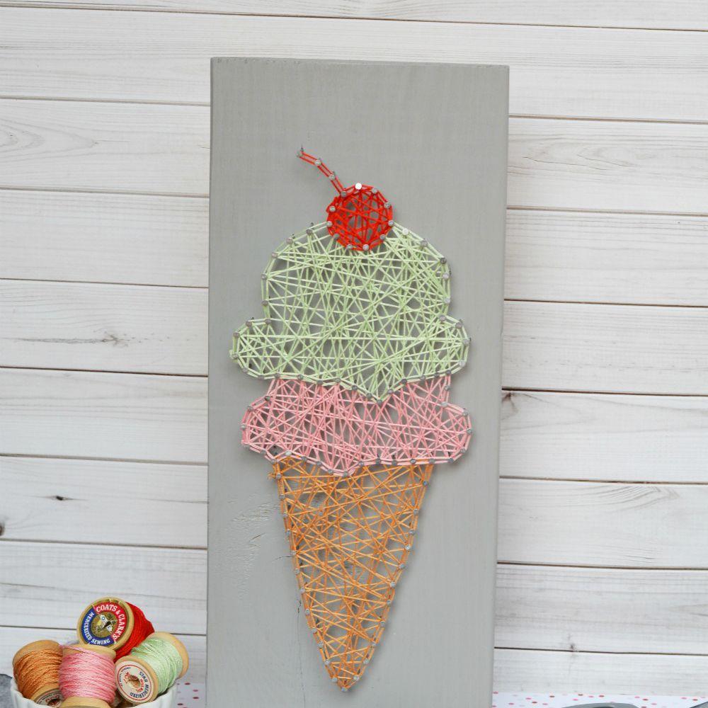 Ice Cream DIY