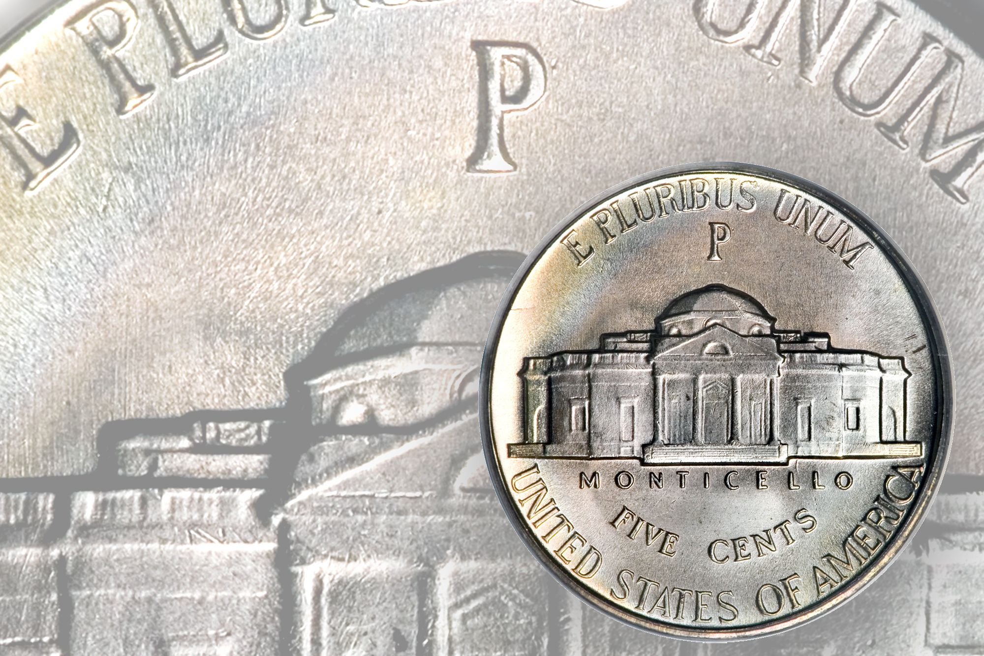 How to Find Valuable War Nickels