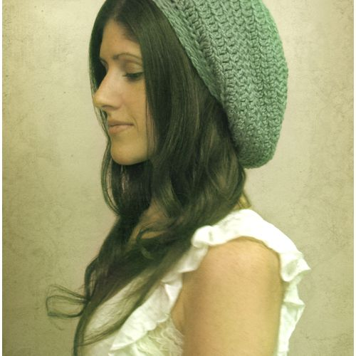 40 Slouchy Crochet Hat Patterns Enchanting Free Crochet Slouchy Hat Patterns