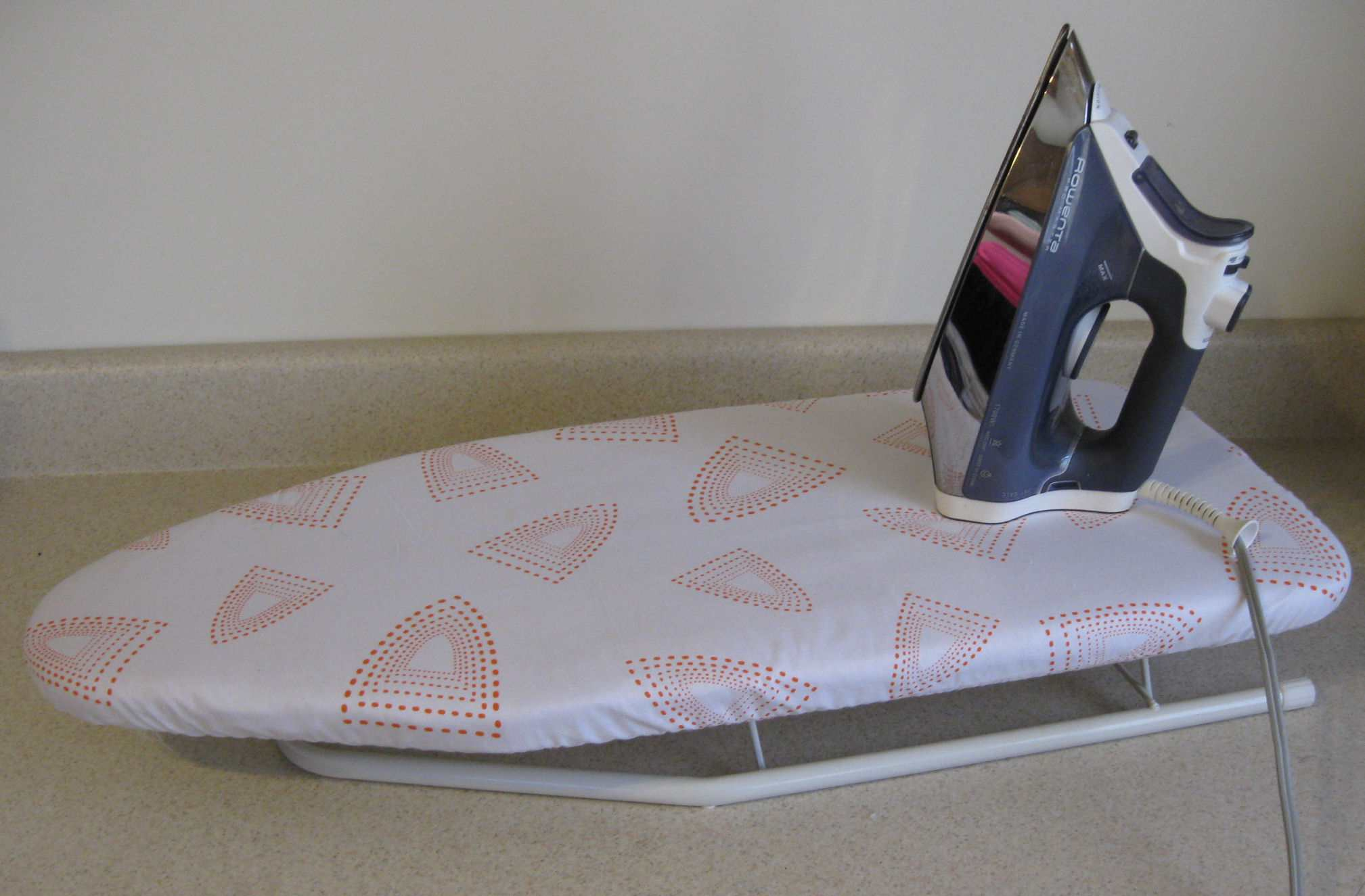 Free Pattern For An Ironing Board Cover Materials