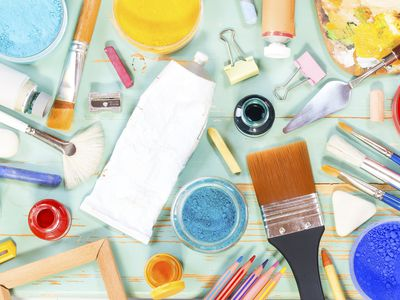 Low Cost Craft Classes For Kids At Michaels