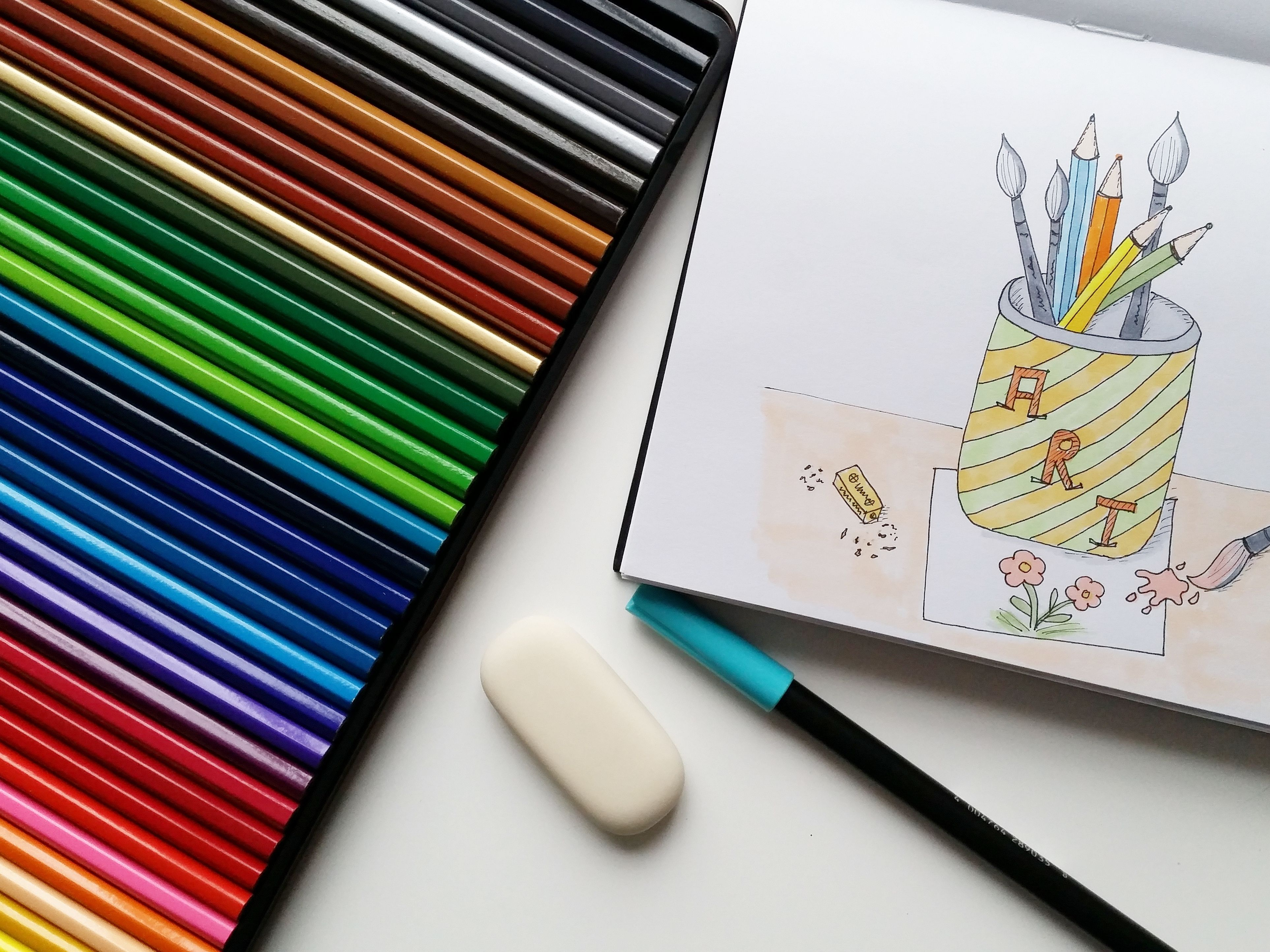 The best drawing pencil sets of 2019