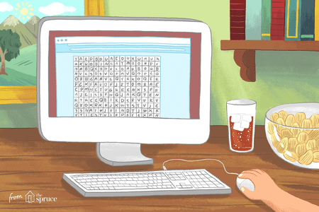 Free Online Word Search Puzzle Generators