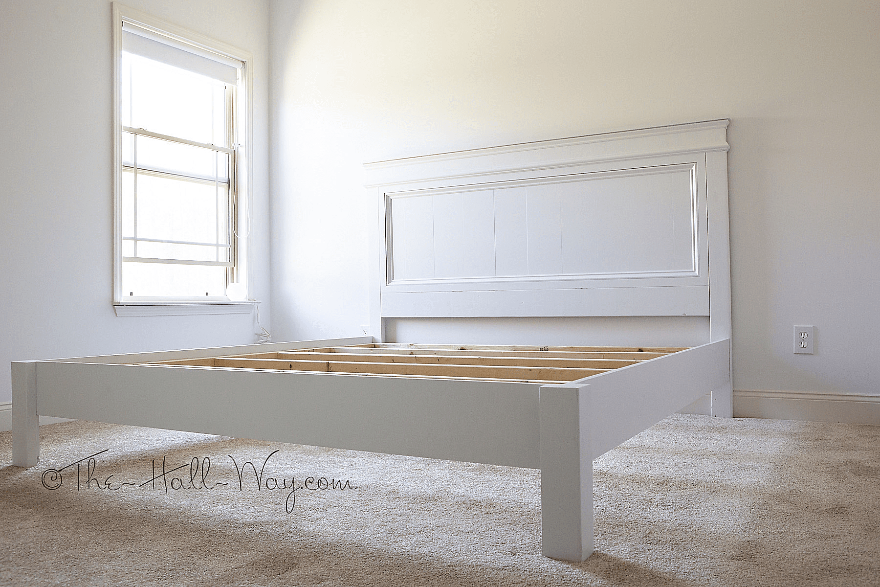16 Free Diy Bed Plans For Adults And Children
