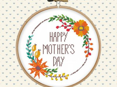 Free Cross Stitch Patterns and Samplers