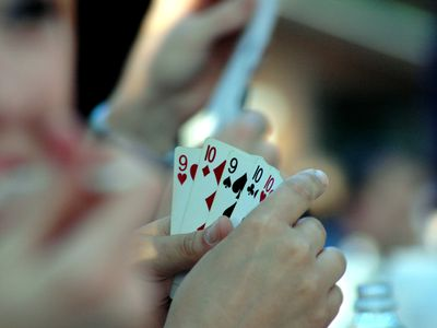 Two-Handed Euchre Rules
