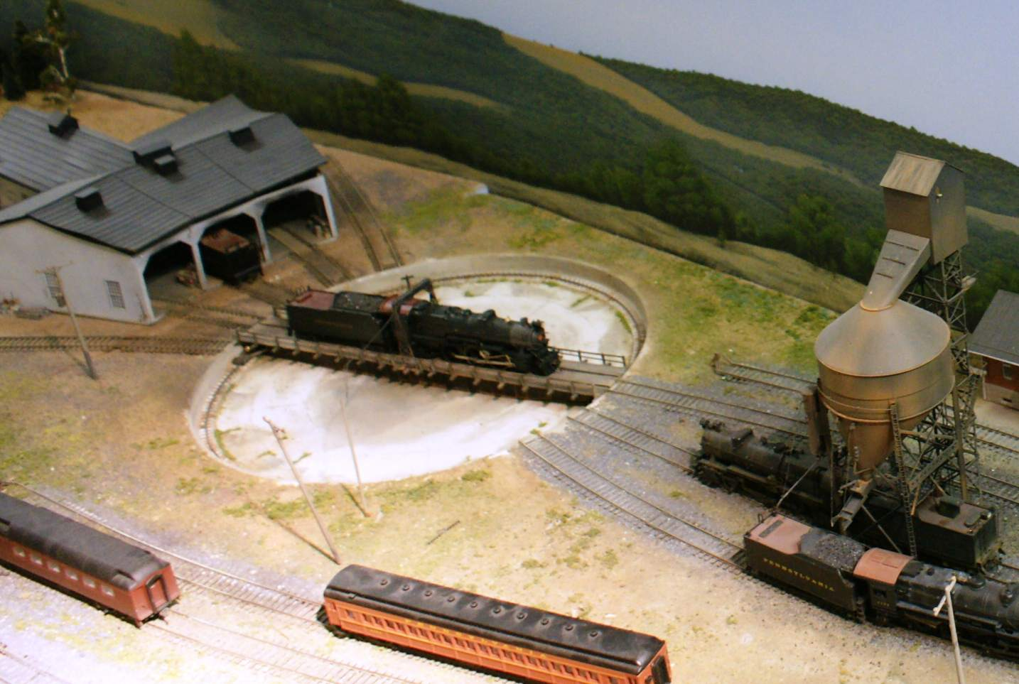 Building And Wiring Reverse Loops For Model Trains Two Circuits Railroader Magazine Railroading