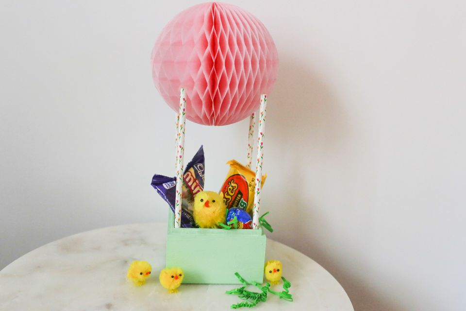 Easter basket ideas to try