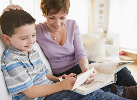Adorable Quotes For Your Sons Scrapbook