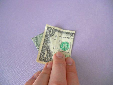 Origami Money Bunnys Ears Address Db