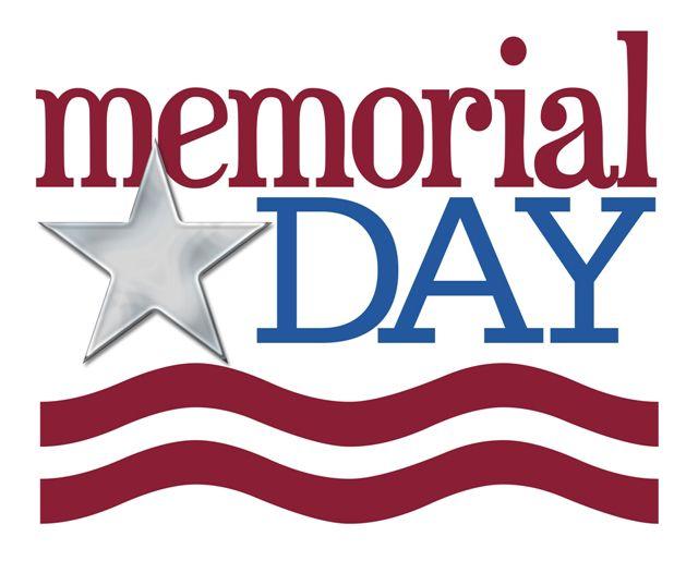 371 Free Memorial Day Clip Art Images