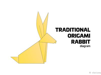 3d origami for kids: origami dove printable instructions | 300x400